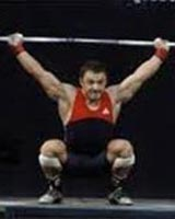 Oleg Perepetchecov (record man weightlifting)