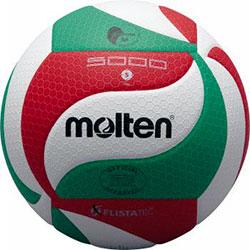 pallavolo: pallone utilizzato in Italia