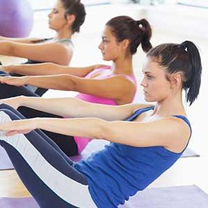 Corso online di Istruttore Pilates Posturale