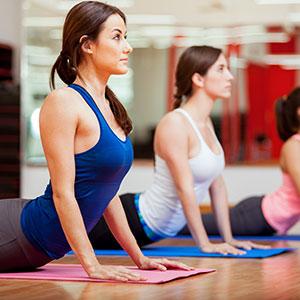 Corso online di Istruttore Hatha Yoga per il Fitness