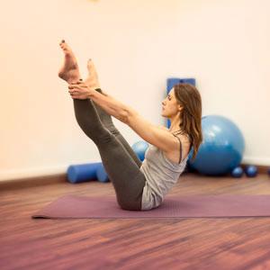 Corso online di Istruttore Pilates