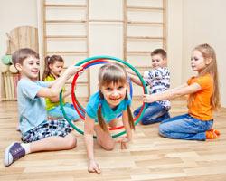 Corso online di Istruttore Fitness per Bambini