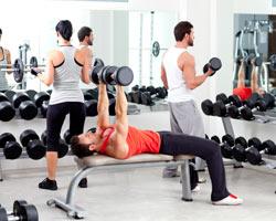 Corso online di Istruttore Pesi e Fitness
