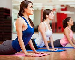 Corso online di Hatha Yoga per il Fitness
