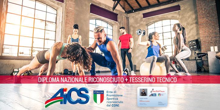 Castrocaro Del Personal Corsi Sole Terra Terme Trainer E Istruttore c4jLq53AR