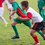 Scuola calcio: il collo pieno, mito o realtà?