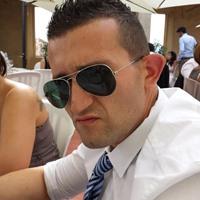 Gianluca Cantarelli