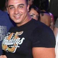 Davide Pietro Rizzi