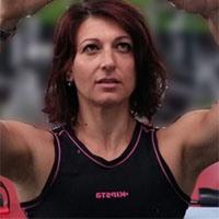 Cristina Lucarelli