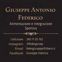 Giuseppe Antonio Federico
