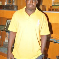 Khadim Rassole Diop