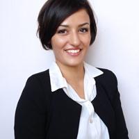 Cristina Strambaci