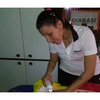 Claudia Amendola