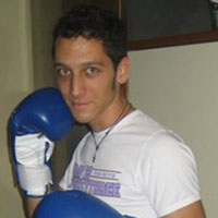 Gabriele Algieri