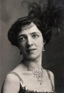 Agrippina Yakovlevna