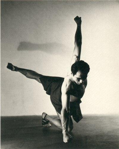 Danza cinque