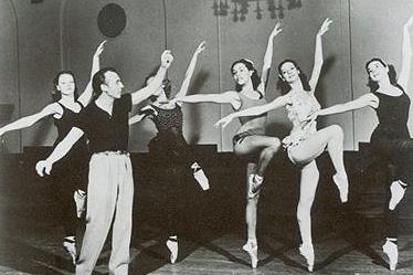 Danza sette